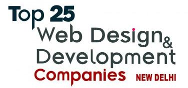Top Web Design Companies in New Delhi