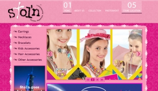Stoln Fashion Accessories