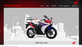 Kabir Honda