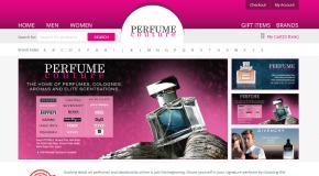 Perfume Couture