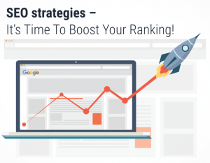 SEO Strategies 2017 - Boost your Google Rank