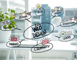 Is Web Design Enough